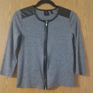 Rafaella Shirt Size Petite XS